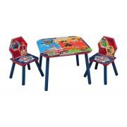 Vaikiškų baldų komplektas Psi Patrol