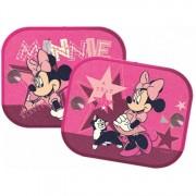 Automobilinės užuolaidėlės Minnie Mouse