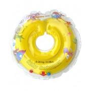BABY SWIMMER plaukimo ratas kūdikiams Basic 6-36 kg.