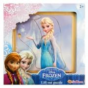 EICHHORN medinė dėlionė Frozen Elza