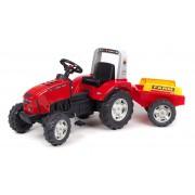 FALK traktorius Lander Z240X su priekaba