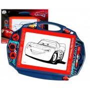Magnetinė piešimo lenta Cars