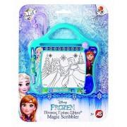 Magnetinė piešimo lenta Frozen