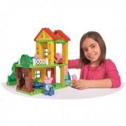 PEPPA PIG žaidimų namas