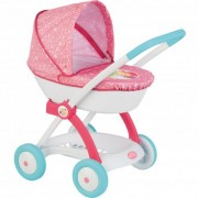 SMOBY lėlės vežimėlis Princess
