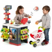 SMOBY vaikiška parduotuvė Maxi market