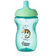 TOMMEE TIPPEE neišsiliejantis buteliukas 300ml nuo 12 mėn.