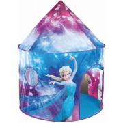 Vaikiška palapinė Frozen su šviesos efektais