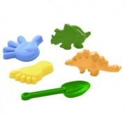 WADER smėlio įrankiai