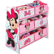WORLDS APART žaislų lentyna Minnie