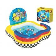 BESTWAY vaikiškas baseinas Mikey