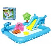 BESTWAY fantastiškas žaidimų baseinas