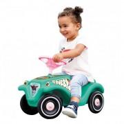 BIG  Bobby Car Classic mašinėlė paspirtukas Flamingo