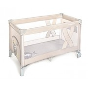 BABY DESIGN meniežas Simple Beige