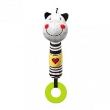 BABY ONO cypsiantis žaisliukas su kramtuku