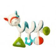 Pakabinamas žaislas - spiralė LLAMA ZIGGY
