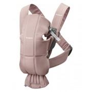 BABYBJORN nešioklė MINI Cotton, Pink