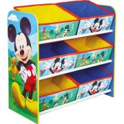 Žaislų lentyna MICKEY MOUSE