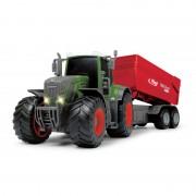 DICKIE traktorius 41 cm Fendt 939 Vario
