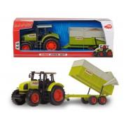 DICKIE traktorius Claas Ares Set