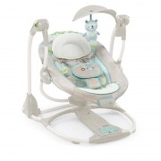 BRIGHT STARTS supynės Ingenuity™ ConvertMe Swing-2-Seat™