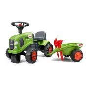 FALK traktorius paspirtukas Baby CLAAS 1-3m