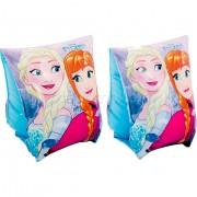 Pripučiamos plaukimo pagalvėlės ant rankų Frozen ii