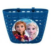 Krepšelis ant dviratuko Frozen