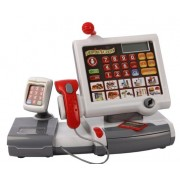 KLEIN vaikiškas elektroninis kasos aparatas
