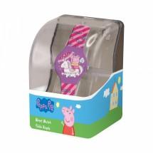 Laikrodukas vaikui PEPPA PIG
