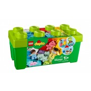 LEGO DUPLO kaladėlių rinkinys dėžutėje