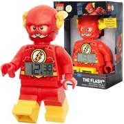LEGO laikrodis-žadintuvas The Flash