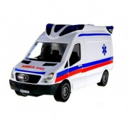 DICKIE greitosios pagalbos mašina SOS
