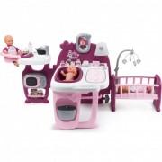 SMOBY didelis lėlės priežiūros rinkinys Baby Nurse