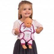 SMOBY lėlės nešioklė Baby Nurse
