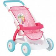 SMOBY lėlės sportinis vežimėlis Princess