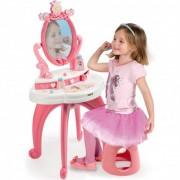SMOBY grožio stalelis Princess 2in1