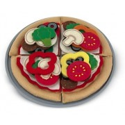 Pica su priedais Melissa and Doug