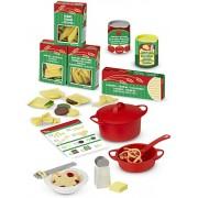 MELISSA & DOUG spagečių ruošimo rinkinys