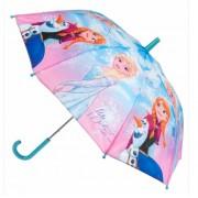 Vaikiškas skėtis Frozen