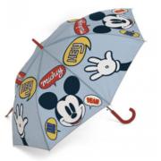 Vaikiškas skėtis Mickey