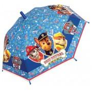 Vaikiškas skėtis Paw Patrol
