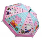 Vaikiškas skėtis Peppa Pig