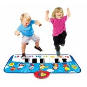SMILY PLAY muzikinis šokių kilimėlis