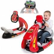 SMOBY simuliatorius CARS XRS