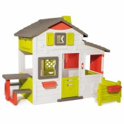 SMOBY Friends House namelis