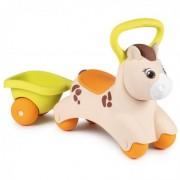 SMOBY mašina stumdukas Pony Ride-On Pony