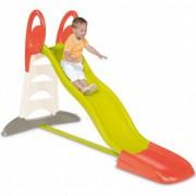 SMOBY vaikiška čiuožykla XL 230 cm.
