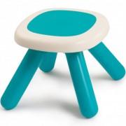 SMOBY vaikiška kėdutė (mėlyna)