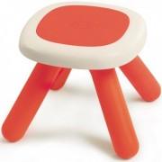 SMOBY vaikiška kėdutė (raudona)